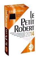 Petit Robert 2014 - Dictionnaire - +dition LimitTe