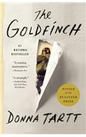 The The Goldfinch Goldfinch: A Novel (Pulitzer Prize for Fiction)