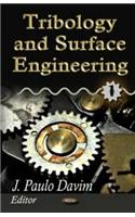 Tribology & Surface Engineering