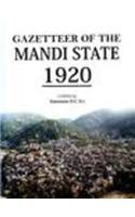 Gazetteer Of The Mandi State 1920