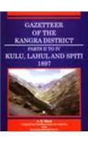 Gazetteer Of The Kangra District
