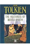 Histories of Middle Earth 5c Box Set MM