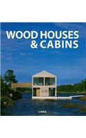 Wood Houses & Cabins
