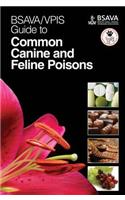 BSAVA / VPIS Guide to Common Canine and Feline Poisons