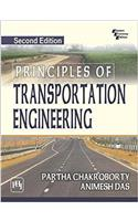 Principles of Transportation Engineering