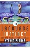 The The Language Instinct Language Instinct