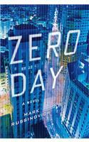 Zero Day: A Jeff Aiken Novel
