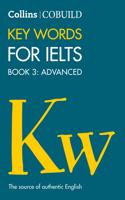 COBUILD Key Words for IELTS: Book 3 Advanced
