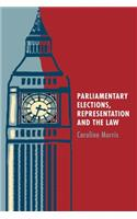 Parliamentary Elections, Representation and the Law