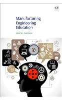 Manufacturing Engineering Education