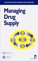 Managing Drug Supply