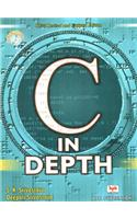 C in Depth ( With CD)