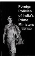 Foreign Policies of Prime Ministers of India