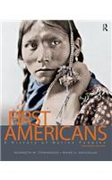First Americans: A History of Native Peoples