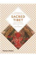 Sacred Tibet: Imagination, Magic and Myth