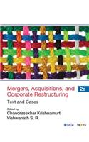Mergers, Acquisitions and Corporate Restructuring: Text and Cases