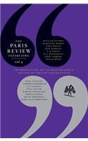 Paris Review Interviews: Vol. 4