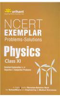 NCERT Exemplar Problems-Solutions PHYSICS class 11th