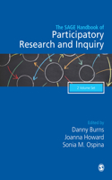The Sage Handbook of Participatory Research