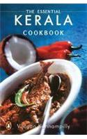 Essential Kerela Cookbook