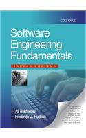 Software Engineering Fundamentals, 1St Ed