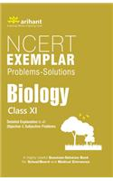 NCERT EXAMPLER-BIOLOGY SOL.-XITH