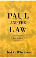 Paul and the Law (2nd Edition)
