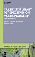 Multidisciplinary Perspectives on Multilingualism