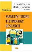 Manufacturing Technology Research