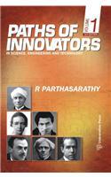 Paths of Innovators: v. 1