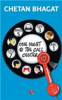 ONE NIGHT THE CALL CENTRE