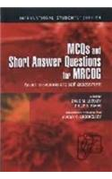 Mcqs And Short Answer Question For Mrcog