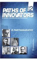 Paths of Innovators: v. 2