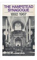 The Hampstead Synagogue 1892-1967