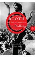 True Adventures of the Rolling Stones