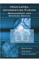 Information Fusion Management and Systems Design