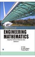 A Textbook of Engineering Mathematics Sem-I (Rajasthan Technical University, Kota)