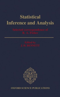 Statistical Inference and Analysis