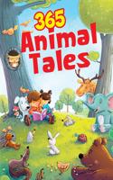 365 Animal Tales