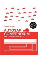 Autosar Compendium - Part 1: Application & Rte