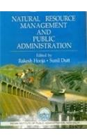 Natural Resource Management and Public Administration