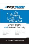 Express Learning – Cryptography and Network Security