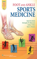 Foot and Ankle Sports Medicine with Access Code