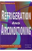 Refrigeration and Airconditioning (1st,2015)