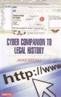 Cyber Companion To Legal History