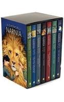 The Chronicles of Narnia - The Chronicles of Narnia box set