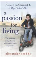 Passion for Living