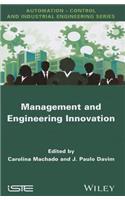 Management Engineering Innovat