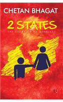 2 States: The Story of My Marriage (Movie Tie-In Edition)