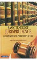 Basic Tenets Of Jurisprudence